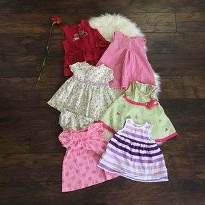 Other - 6-9 Month Baby Girl Bundle / Lot